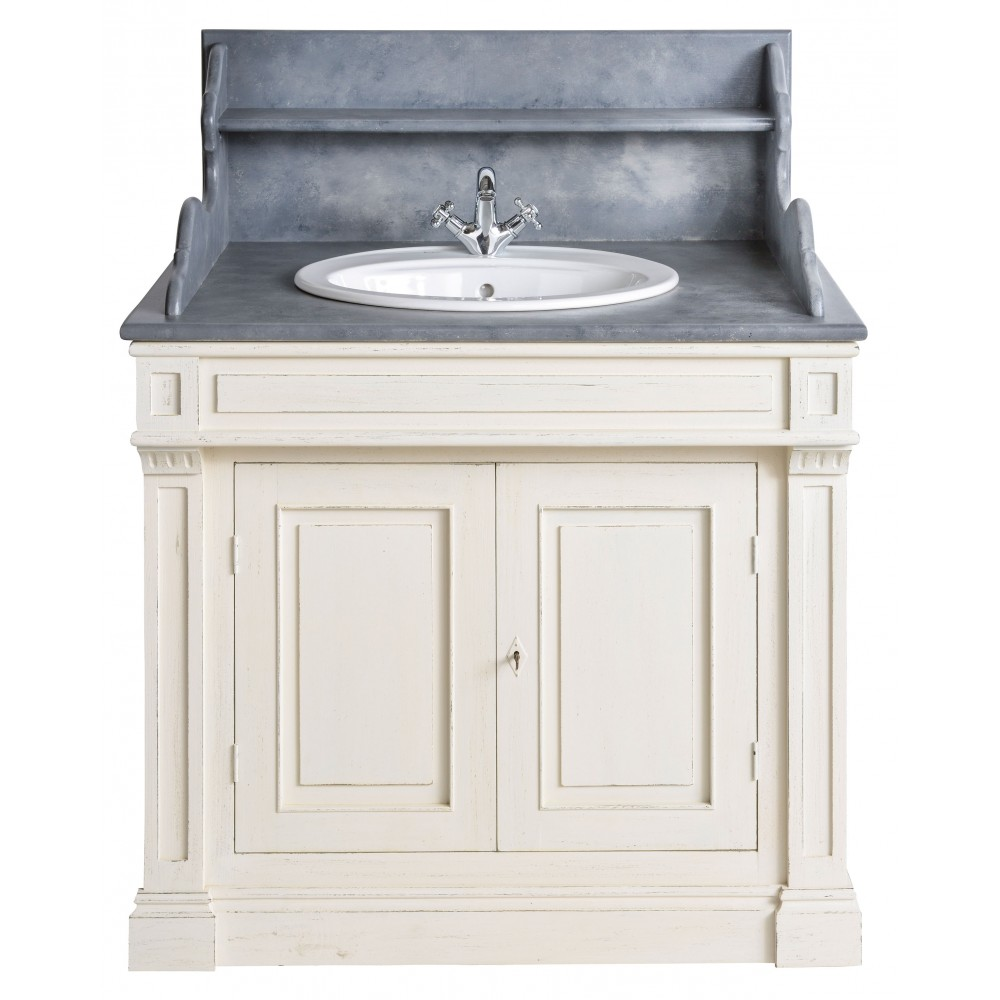 Meuble lavabo rivoli signature for Meuble lavabo