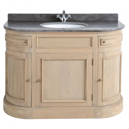 Haussmann wash hand basin unit