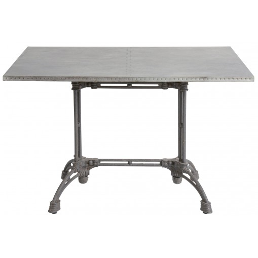 Table Buvette