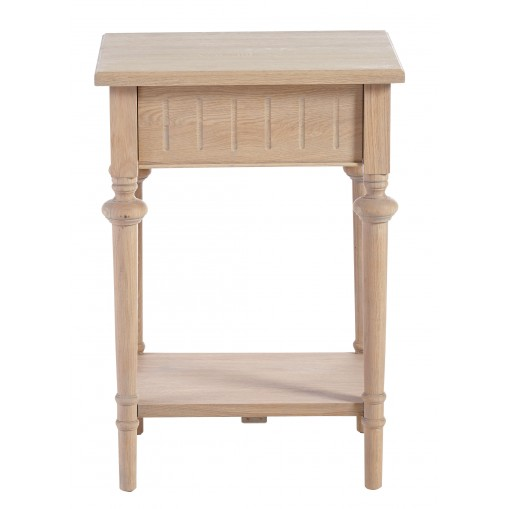 Georges bedside table
