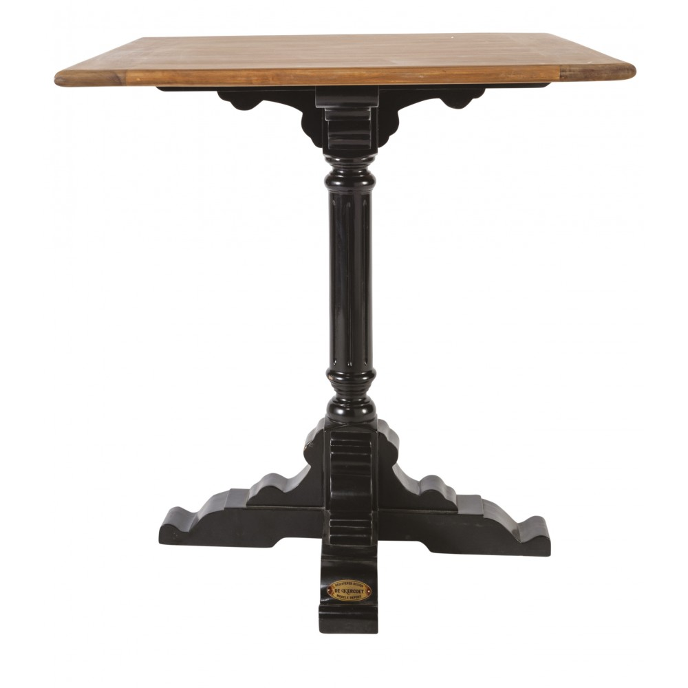table bistrot 70x70 - signature
