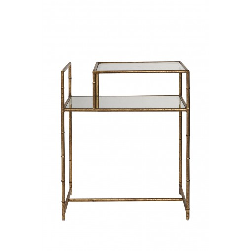 Table Basse Bamboo
