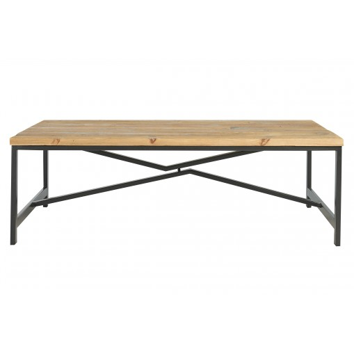 Table Basse MISTER X