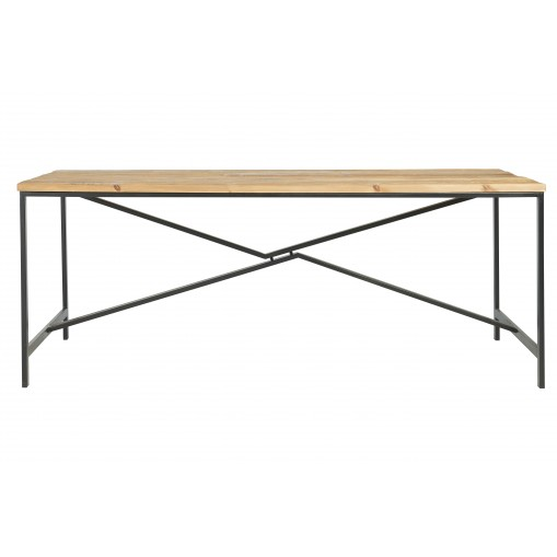 Table Rectangle Mister X