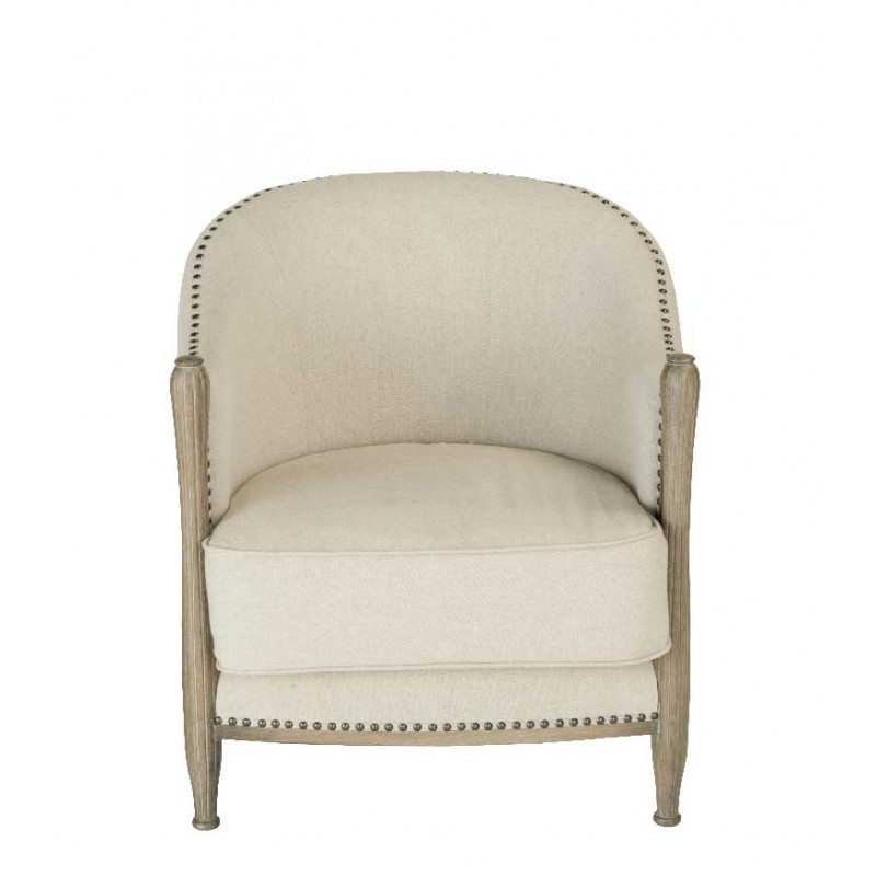 Fauteuil Gaspard