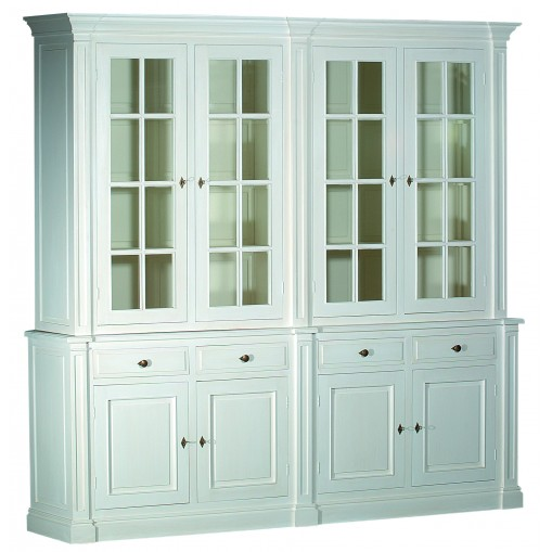Rivoli buffet with storage and doors