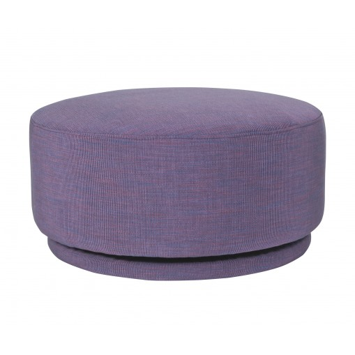 Table pouf pivotant