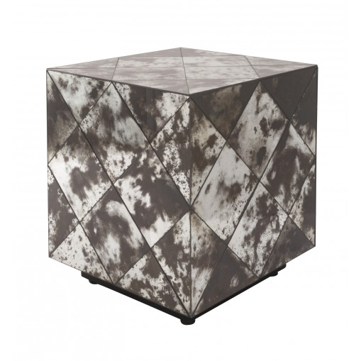 Arlequin side table