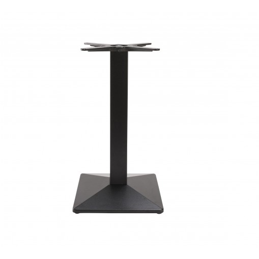 Pyramide table leg - metal