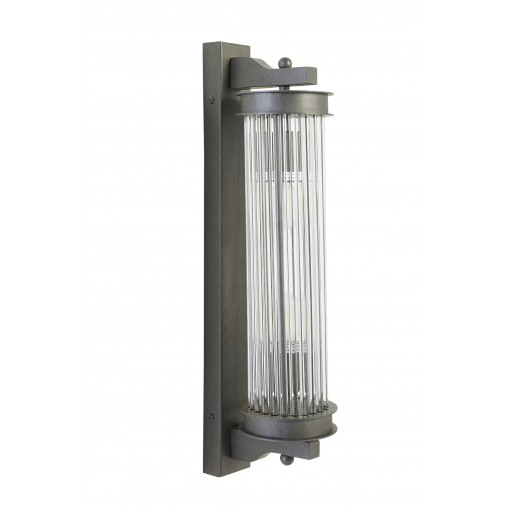 Tube wall lamp
