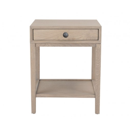 John bedside table