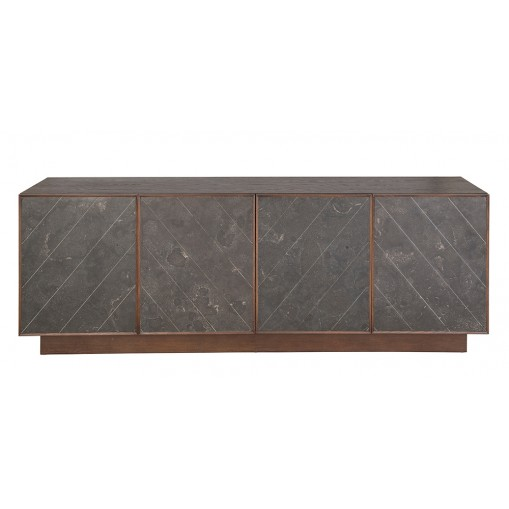 Pondichery sideboard