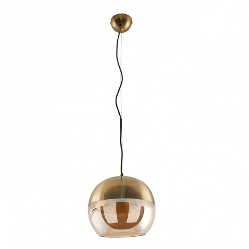 Motown ceiling light