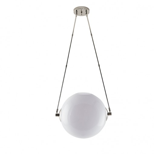 Sphere ceiling light