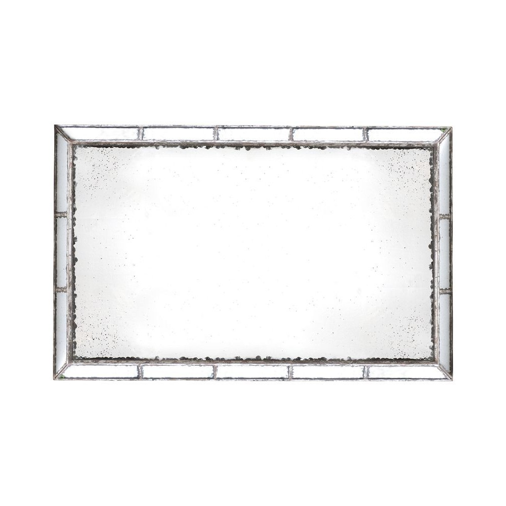 Miroir rectangle signature for Miroir 140 cm